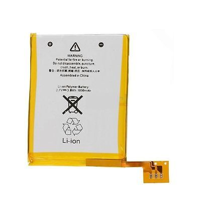 Lot of 5 New Internal Replacement Battery For iPod Touch 5th Generation 5g USA