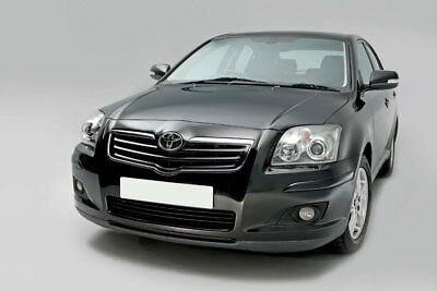 Pdf Manual Toyota Avensis Workshop Service Repair 2002 2003 2004 2005 2006 2007