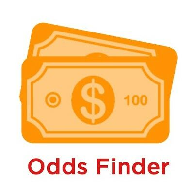 Odds Finder- Find The Best Horses In The Market