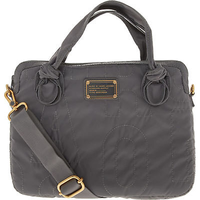 MARC by MARC JACOBS Commuter / Laptop Bag 13'' - Shadow Grey
