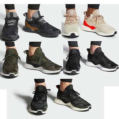 Adidas Alphabounce Beyond Men's Running Shoes Lifestyle Comfy Sneakers