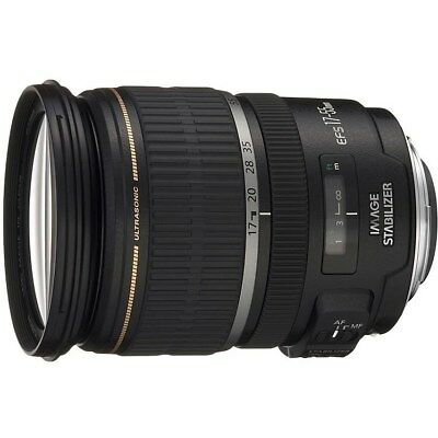 Canon EF-S 17-55mm f/2.8 IS USM Zoom Lens For Canon QQ