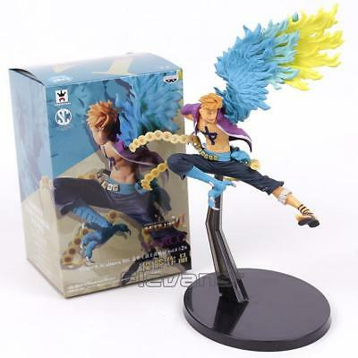 One Piece Anime BIG Colosseum Vol.6 Marco Phoenix PVC Action Figure New in Box