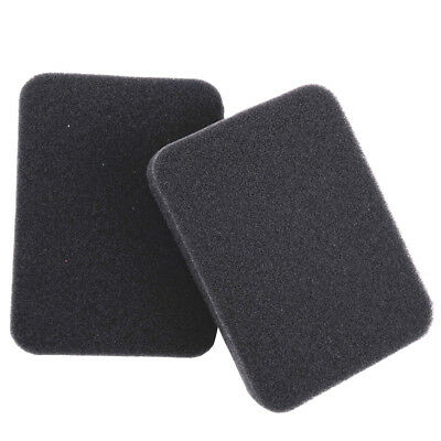 2x Foam Air Filter Fit Honda GX240 GX270 GX340 GX390 17211 899 000 Replacement
