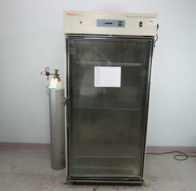 Thermo Forma 3950 Reach In C02 Incubator with Warranty SEE VIDEO