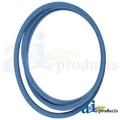 "B112K B-Section Made With Kevlar  (Blue) V Belt - 5/8"" X 115"""
