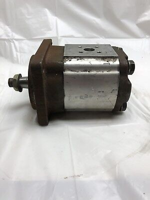 USED Z1 Alpha Series HYDRAULIC GEAR MOTOR