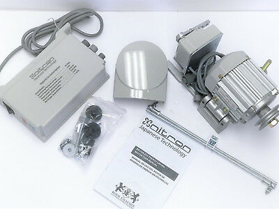 750W / 3500RPM  NT-700 Sewing machine Servo Motor