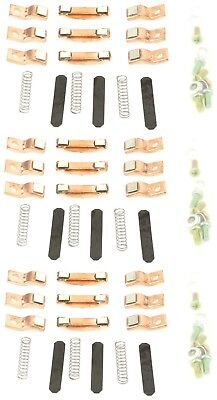 (3 Sets) YC-CK-EH90 Replacement 3 Pole Contact Kit ABB ASEA EHCK90-3 EH90 KZ90