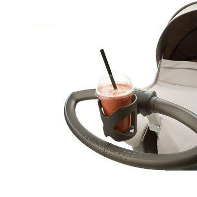 *New* Genuine Original Boxed Stokke Stroller Buggy Cup Holder Scoot Xplory Crusi