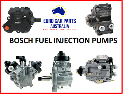 0470504040 Bosch Fuel Injection Pump Ford Transit 2.4Ltr Fxfa / D4Fa / Dofa