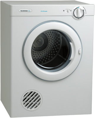 NEW Simpson SDV601 6kg Vented Dryer
