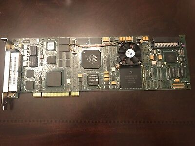 Natural Microsystems  NMS TX4000 32 Link Full Stack.