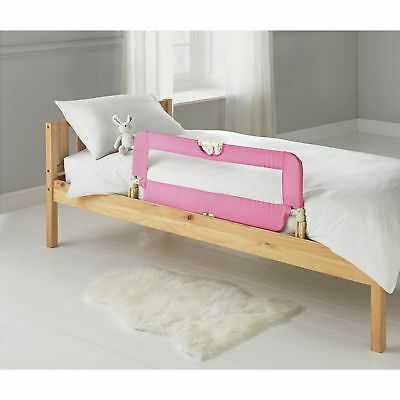 Cuggl Pink Bed Rail From the Official Argos Shop on ebay