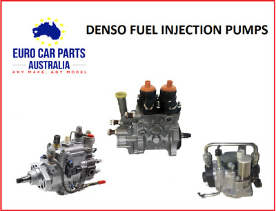 8973865571 Denso  Fuel Injection Pump For Isuzu 4Hk1