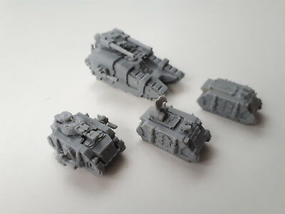 6MM EPIC WARHAMMER proxy vehicles - 3d Print Service
