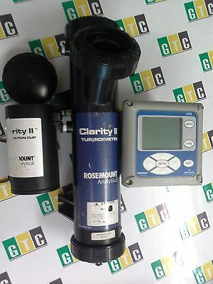 Clarity Turbidimeter Rosemount Analytical Kit