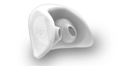 Fisher & Paykel Brevida mask replacement seal cushion - XS / S - 400BRE111