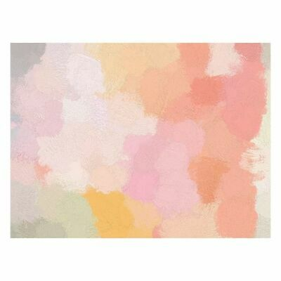NEW Urban Road Peachy Keen Canvas Print