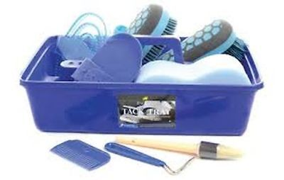 New Horse Pony Cob Hunter Stable Show Grooming Kit Lincoln Grooming Kit Tray