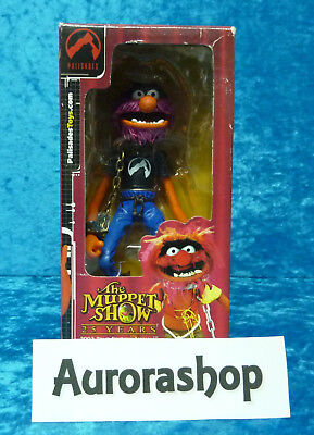 Palisades Toys Animal / 2003 Tour Edition / Jim Hensons Muppets The Muppet Show