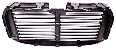 2015-2018 F-150 OEM Ford Upper Radiator Grille Air Shutter Assembly NEW