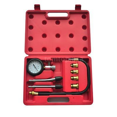 9-Piece Compression Test Kit Petrol Engine G1S4