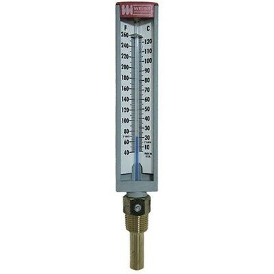 Ferguson WHW5S2 Vertical In-Line Thermometer