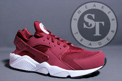 5d991c28d47 ... coupon for nike air huarache 318429 606 team red white black ds size 10  4c32e f578f