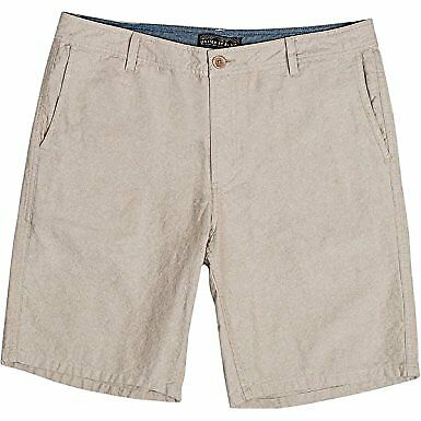 United By Blue Shelby Short Tan 30