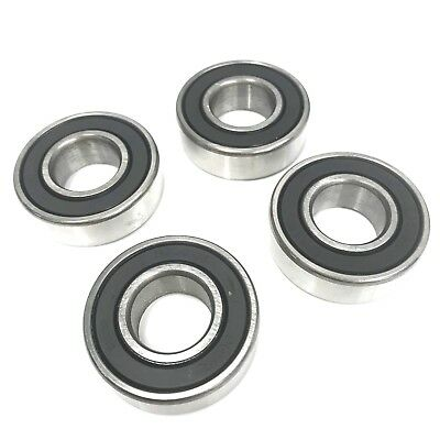 Lot Of 4 Tennant 28010 Bearing Ball, 0.62B 1.38D 0.43W