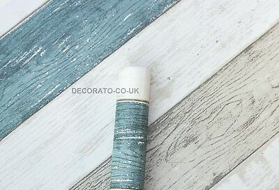 3D WORN WOOD STICKY BACK PLASTIC FEATURE WALL WALLPAPER FABLON SHABBY CHIC LOGS
