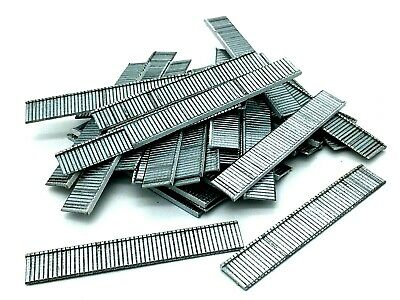 24000 Galvanised Nails 10mm 18 Gauge Nail Gun Brad Nailer TACWISE Axminster (3)