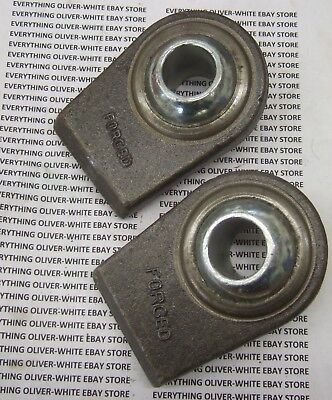 Weld On Lift Arm Lower Link Ball End Category Ii 3Pt