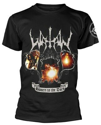 Watain 'Sworn To The Dark' T-Shirt - NEW & OFFICIAL!