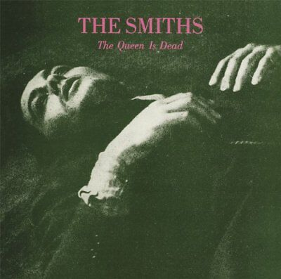 The Queen Is Dead Vinile