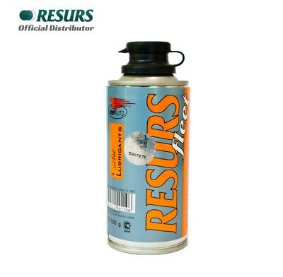 RESURS 150 g. ALL AUTOMATIC TRANSMISSION OIL ADDITIVE AND GEARBOX RESTORER