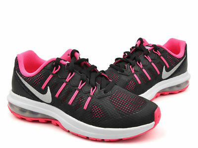 71e5d519c6 NIB$80 NEW GIRLS Nike Air Max Dynasty GS Hyper Pink Athletic Shoes ...