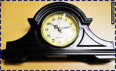 Fireplace Clock - Table - Watch - Decoration - Antique Style - Kitchen