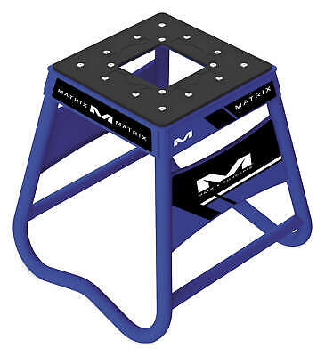 Matrix Concepts A2 Aluminum Stand Blue A2 103