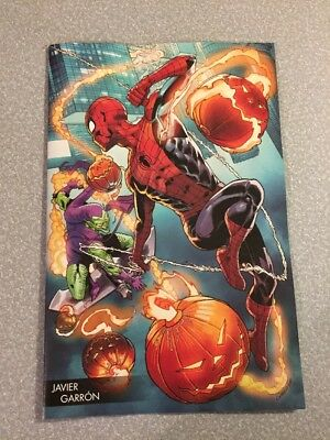 Amazing Spider-Man 798 Young Guns Virgin Variant 1st app Red Goblin NM
