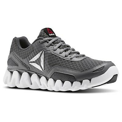 outlet store e9f20 0778d New Mens Reebok Zig Evolution Sneakers Bd5561-Shoes-Size 9