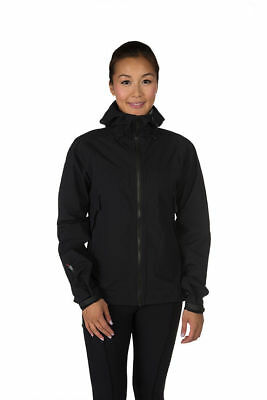 Westcomb Fuse LT Jacket, Womens Waterproof  Black, L