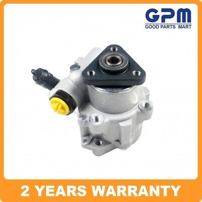 New ANR2157 Power Steering Pump Fit for Land Rover Defender Discovery 300TDi