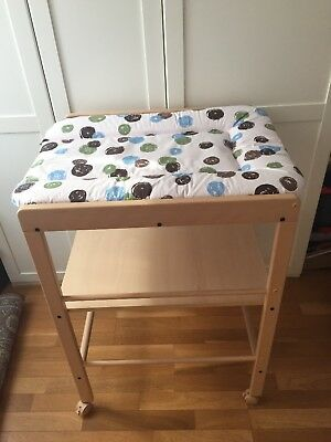 table a langer GEUTHER Clarissa II+ matelas