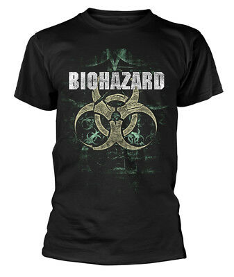 Biohazard 'We Share The Knife' T-Shirt - NEW & OFFICIAL!