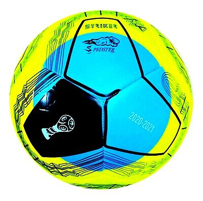 World Cup Football 2018 Russia Top Quality Match ball Size 5,4,3