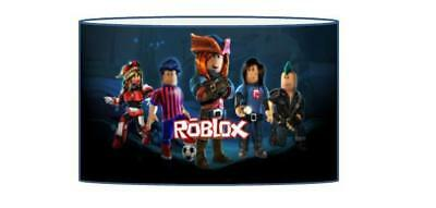 Roblox Lampshade / Ceiling Light Shade Kids Free P+P