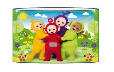 Teletubbies Lampshade / Ceiling Light Shade Kids Free P+P