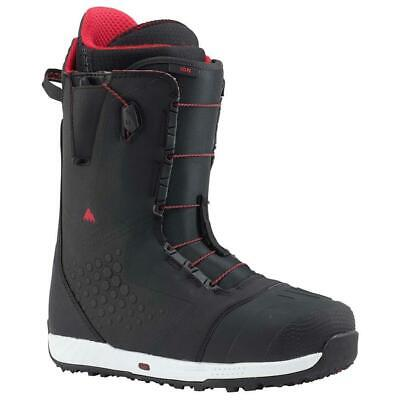 Burton Ion 2018 in Black/Red, Green
